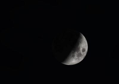 De Maan. Fotograaf: Roy Keeris.